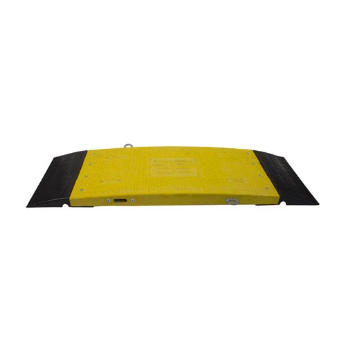 Plastic Road Plate inner section (500x1500mm max 44t)