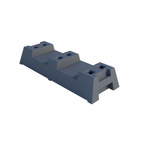 PVC Block / Foot 17 kg