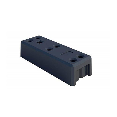 PVC Block / Foot 24 kg