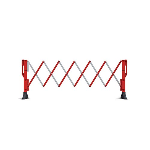 Expander Barrier 3M Red/White