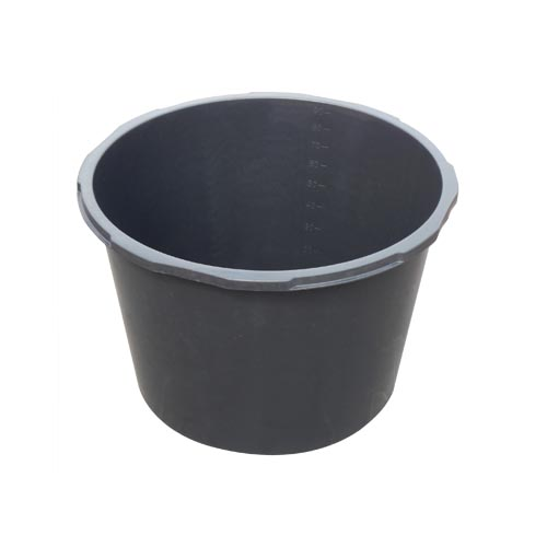 Round container 90L