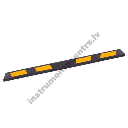 Parking stoper (black/yelow) 182cm