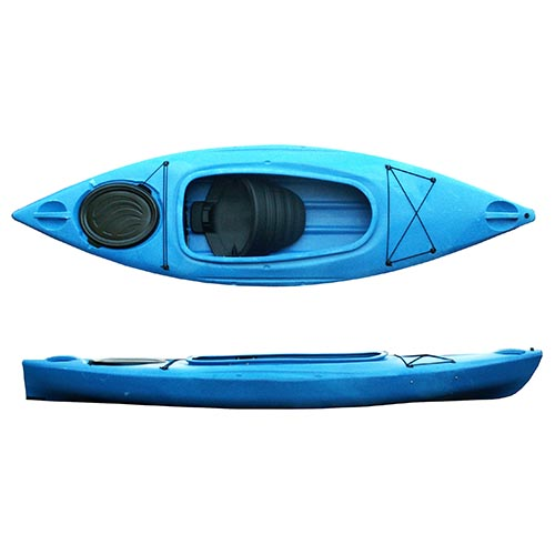 One-person kayak ROTEKO Bounty - ECOline