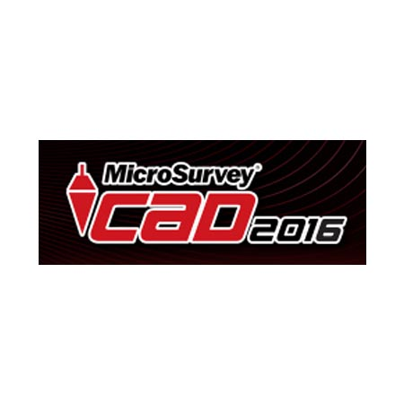 MicroSurvey CAD Standart