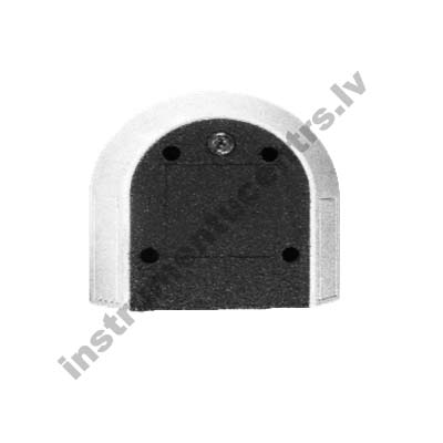 CONSUL MINI end part (gray)