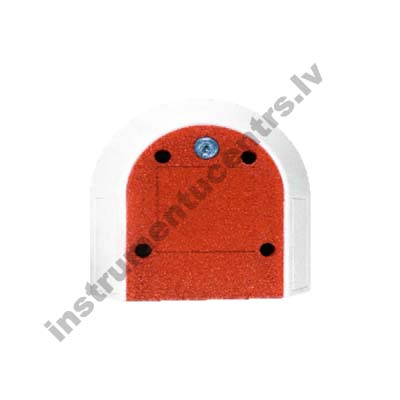 CONSUL MINI end part (red)