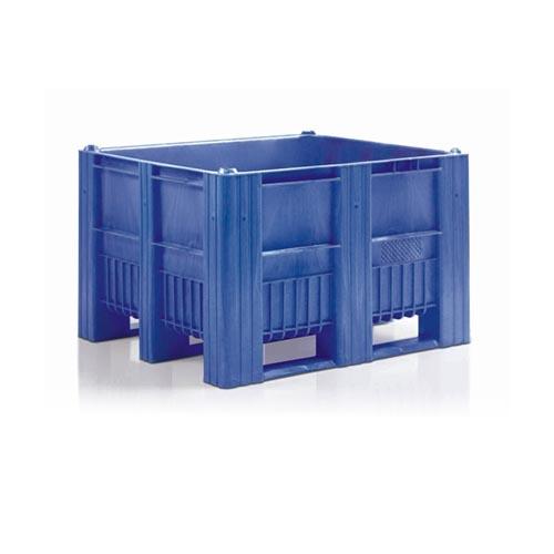 Palešu konteiners CB1 Craemer 120x80x74cm