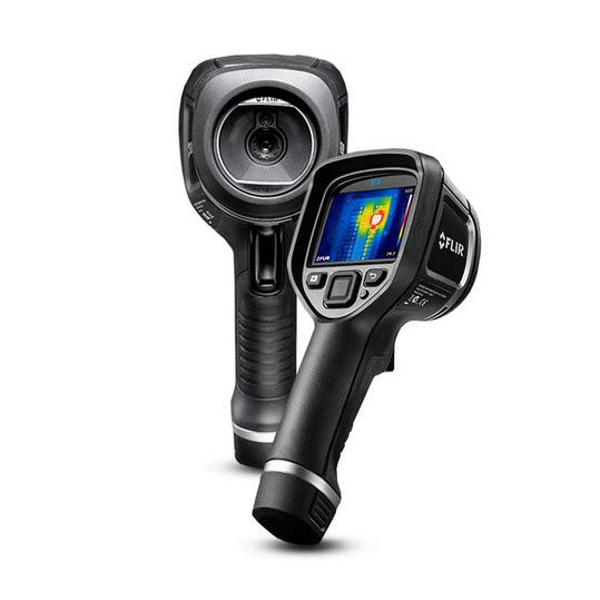 Thermal Imaging FLIR E5