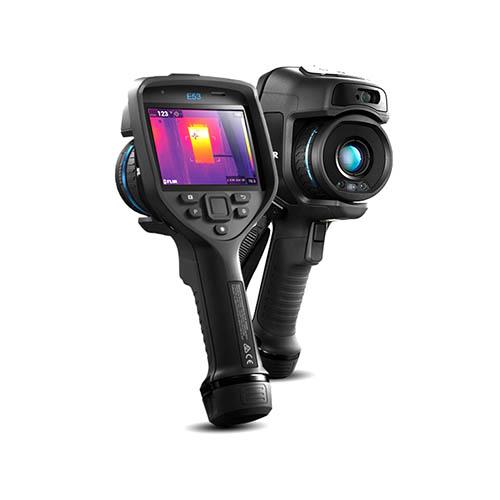FLIR E53 termokamera