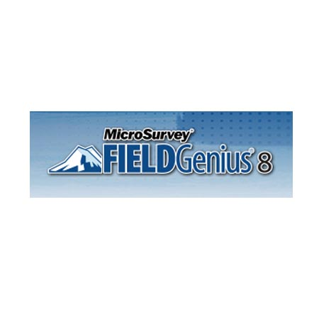 MicroSurvey FIELDGenius Premium