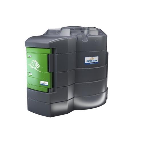 Dīzeļdegvielas uzpildes sistēma FuelMaster 5000 litri
