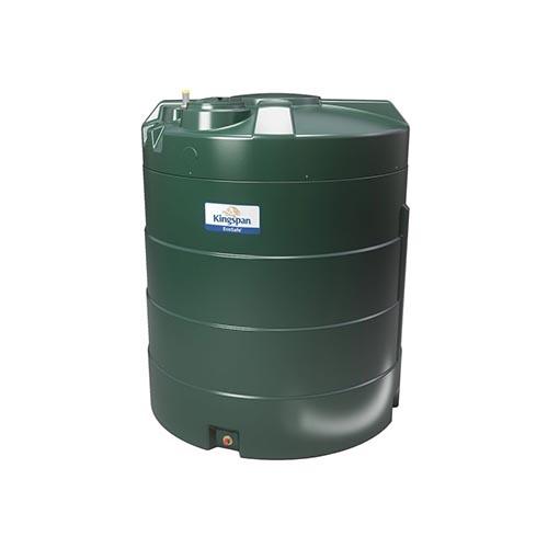 Heating Oil tank 9000 litri (apkures sistēmām)