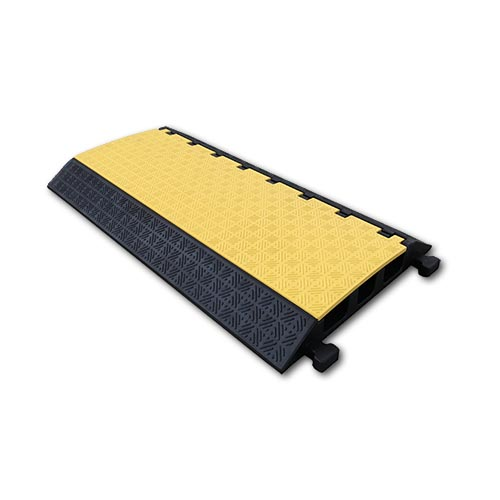 Cable protection ramp 500х900х77mm