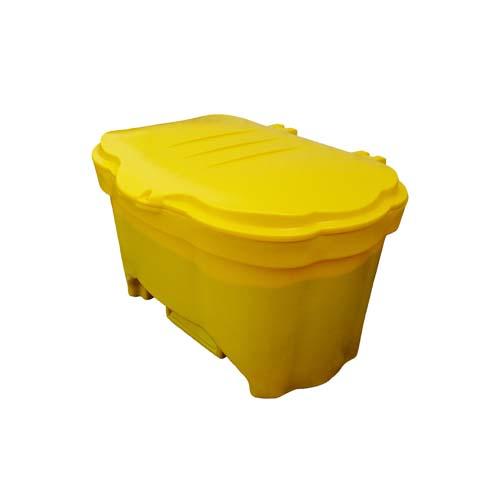 Sāls-smilts konteiners 70 litri