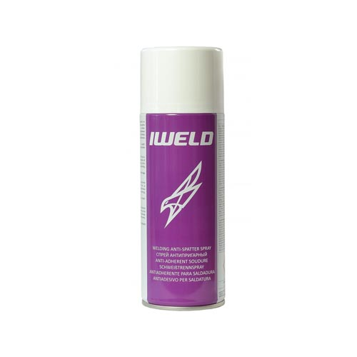 Pretpiedegšanas aerosols IWELD 300ml/400g