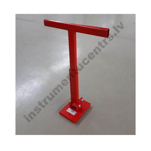 Magnetic manhole cover lifter RAD-300