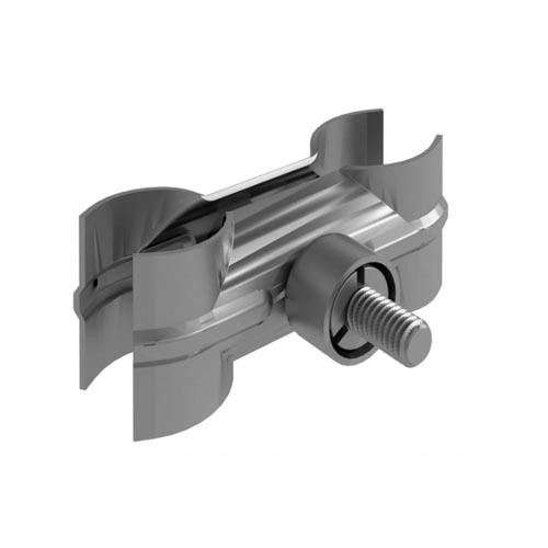 Steel connector 3 mm for Special Key