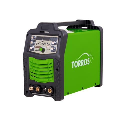 Argonloka metināšanas iekārta TORROS  TIG-200 Pulse (T2004)