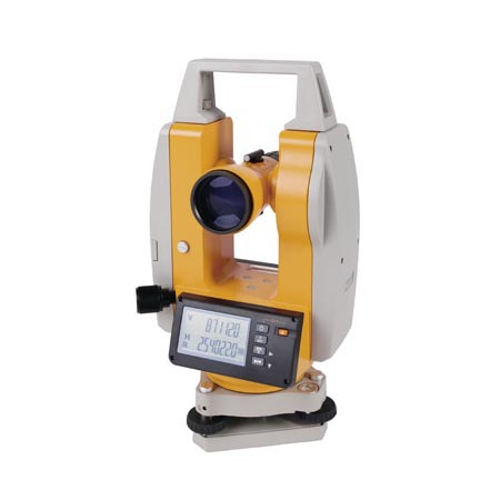 Electronic Theodolite THEIS DTC 5.1