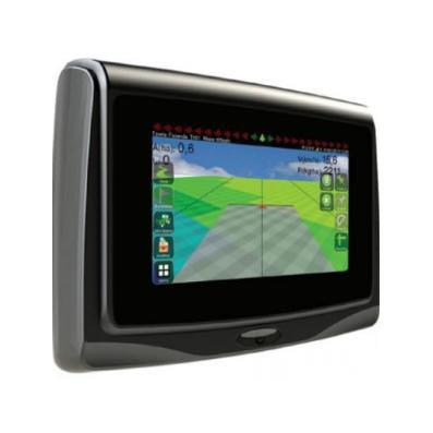 Paralēlās braukšanas navigācijas sistēma Ti5