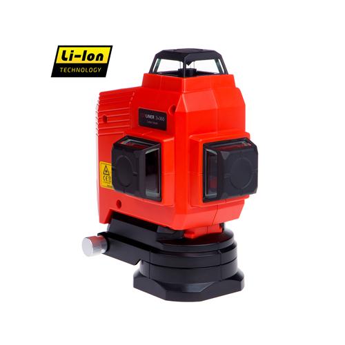 Laser Level ADA TOPLINER 3x360