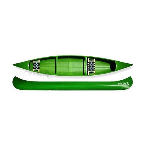 Kanoe Beaver Deck