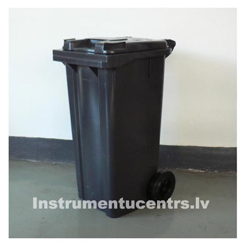 Waste bin 120L