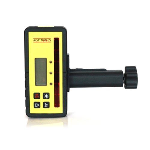 Laser receiver FDR600