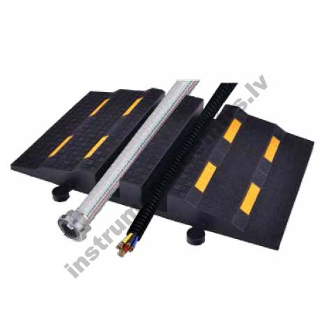Cable protection ramp 500х850х90mm