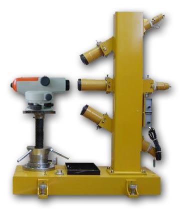 Optiskā niveliera kalibrēšana (ar sūtīšanas izmaksām)