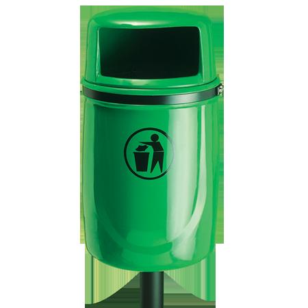 Atkritumu urna OSPREY