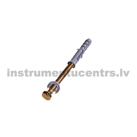 Mounting screw 14cm